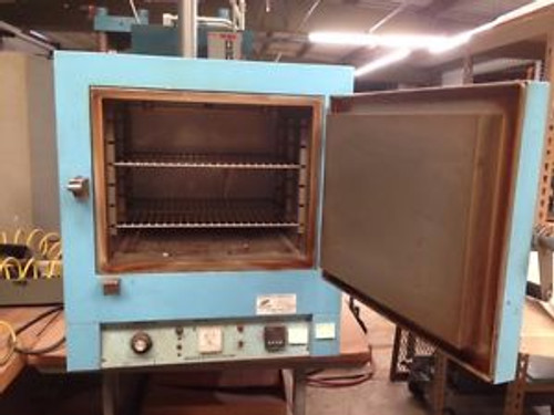 Blue M Bench Top Industrial Batch Oven