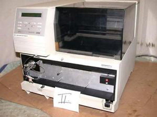 #2 Spectra System Thermo Separation As3000 Variable-Loop Autosampler Column Oven