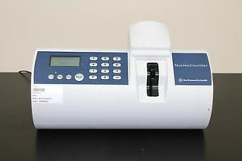 Eppendorf New Brunswick Nucleocounter NC-100 Fluorescent Cell Counter