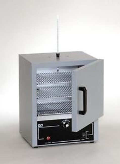 0.7 Cubic Ft Gravity Convection Lab Oven w/Analog Controls - 10GC by Quincy Lab