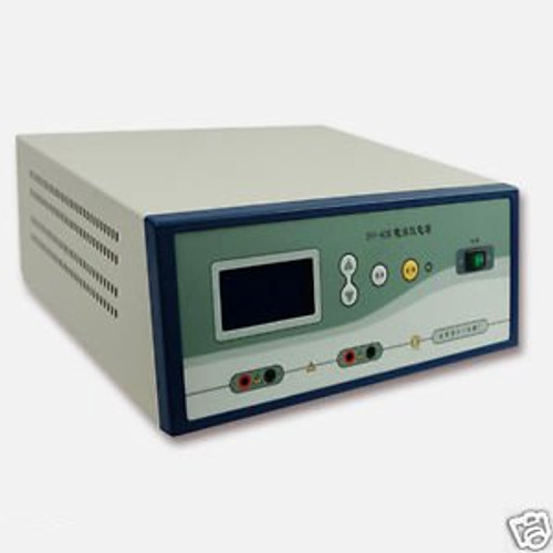 1600V 100Ma Digital Lcd Electrophoresis Power Supply Dyy-4C