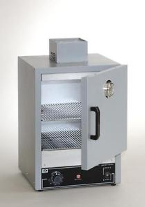 0.6 Cubic Ft Forced Air Lab Oven w/Analog Controls - 10AF by Quincy Lab