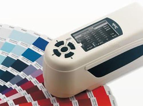 Brand New Nr200 High-Quality Portable Colorimeter ?8Mm Measuring Aperture