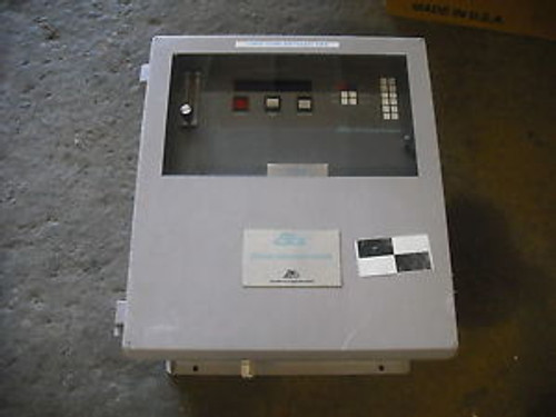 Afx In-2000 Uv Ozone Analyzer In Usa Inc. Model In-2000-1 Great Condition