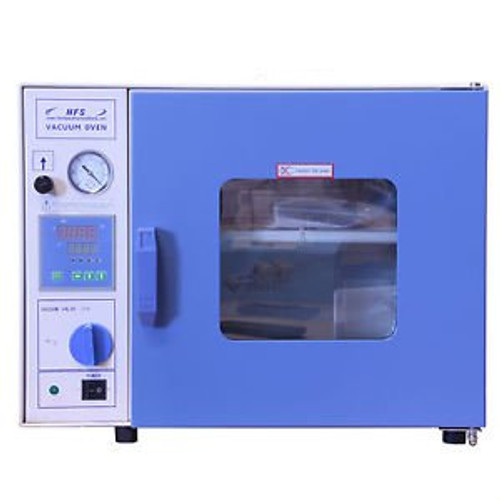 0.9 Cu Ft 480.F.12x12x11 Vacuum Oven Degassing Drying Oven Herbal extraction 2S