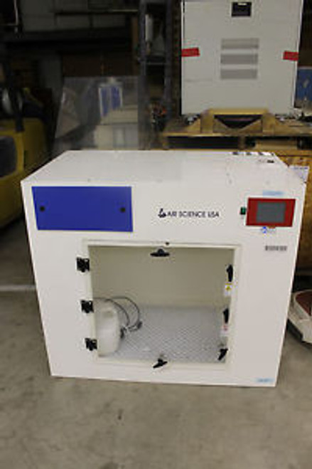 AIR SCIENCE CA FUMING CHAMBER P040720 110V