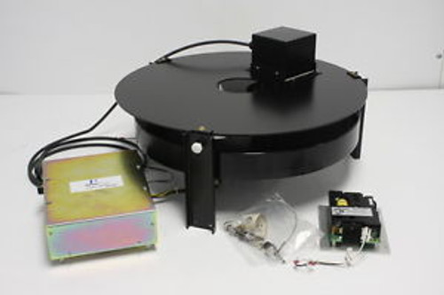Beckman Coulter JE-5.0 Elutriation System