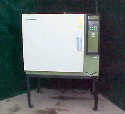 Tabai Espec PH-200 Burn-In Oven +20 to 200C Programmable Controls