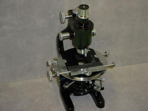 Bausch & Lomb Research Microscope DDE