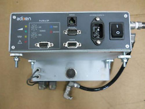 Alcatel/Adixen ACT-2300 OB Turbo Pump Controller