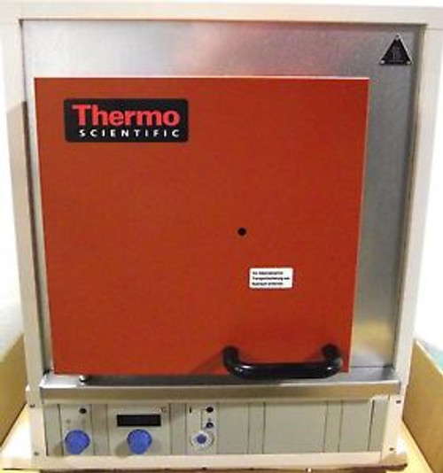 New-in-Box Thermo Scientific M110 51010272 Muffle Furnace 1100C 6-mo Warranty