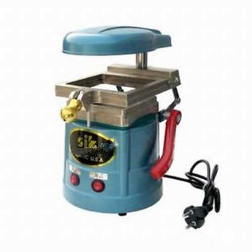 Dental Vacuum Molding & Forming Machine Dental Lab Equipment 110V/220V Us