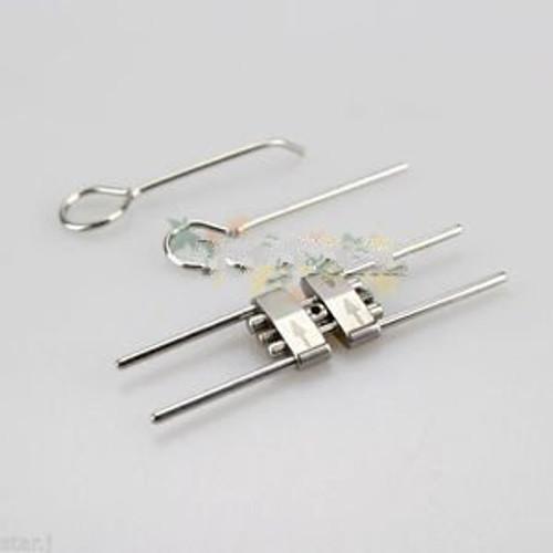 10 packs Dental Orthodontic Expansion Screws for frame type- 9mm