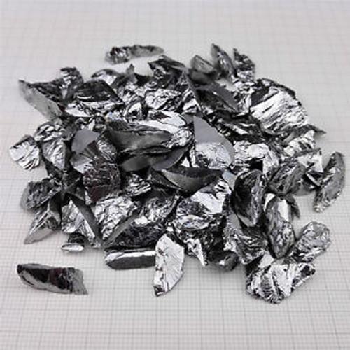 100Grams Germanium Evaporation Metal Chunks 99.999% Element Sample