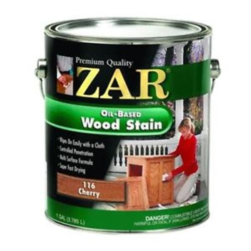 11633 Gal Zar 116 Cherry Wood Stain (Low Voc) Part 11633 UGL