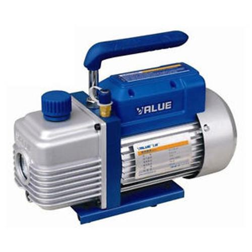 2L Acuum Pump Filtration Experiments / Air Conditioning Fridge  7.2M3 H 220V