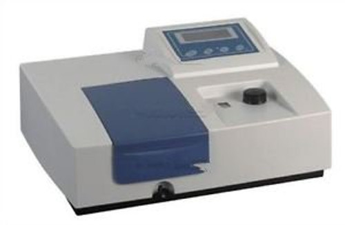 4Nm Visible Spectrophotometer Lab Equipment 722N 325-1000Nm P