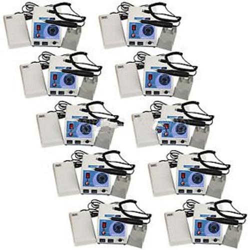 10X Dental Lab Equipment Micro Motor Marathon Machine N7 35K Rpm Handpiece N7Nz