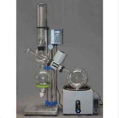 110V 5L Rotary Evaporator Rotavapor Lab Equipment Re501 Bi