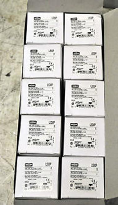 (10) Hubbell HBL2611 L530P 30 Amp Twist-Lock Plugs