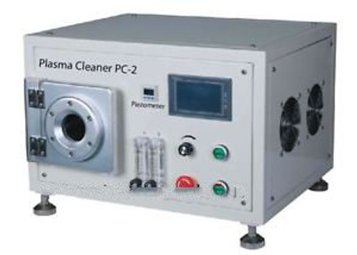 Plasma cleaner and surface treatment with Vacuum Pump (110/220V)&2-year Warranty