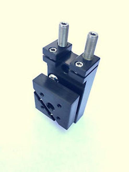 (100) Ealing Coherent 37-4777-HR High Resolution TopAdjust Laser Mirror Mounts