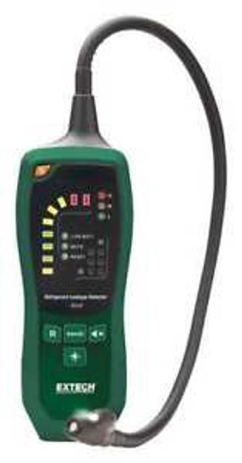 EXTECH RD300 Refrigerant Leak Detector 0.25 oz./yr.