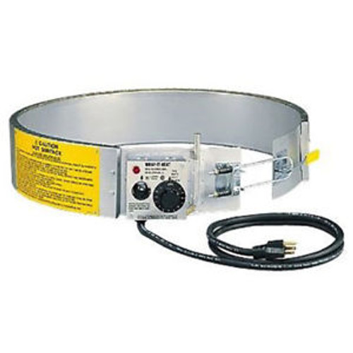 Expo Engineered TRX-55-H-120 Drum Heater 200 To 400 Degrees Fahrenheit 1920 Watt