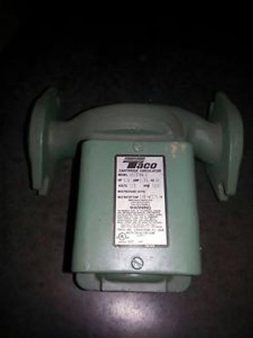 0012-F4-1 Taco Cast Iron Pump