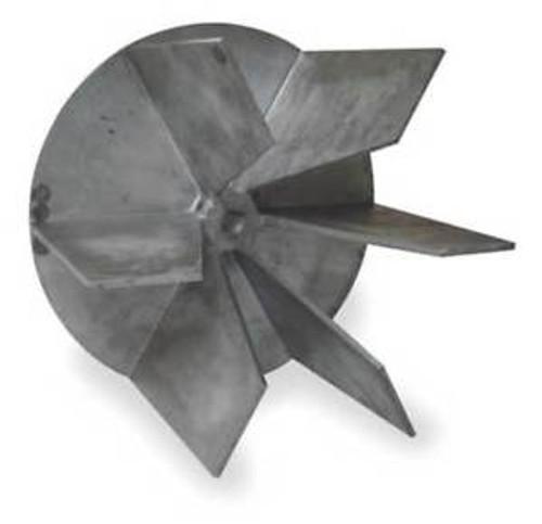 - Replacement Blower Wheel Dayton 2ZB35