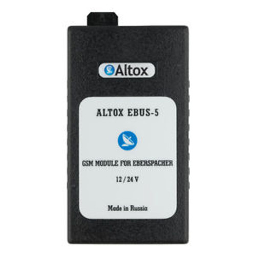 ALTOX EBUS-5 - GSM module for Eberspacher heaters