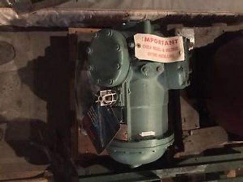 06DM8186AC1200B Carrier Carlyle compressor 208/230 3ph NOS