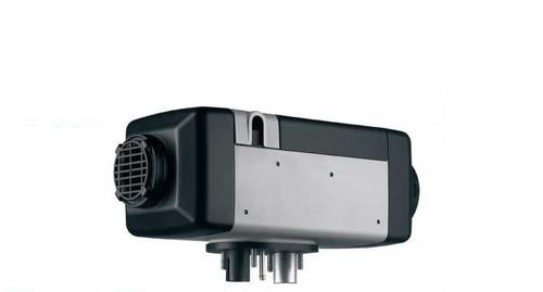 Kit Webasto Air Top 2000 ST 12V diesel