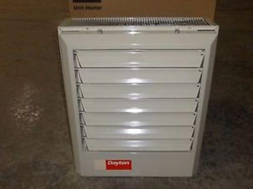 0631-33/71/73 New Dayton - Electric Unit Heater 208V 10Kw 60Hz - 2YU71