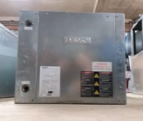 Bosch WSHP Water Source Heat Pump Horizontal  Model # SV042-4HZC-FREPUB-. . .