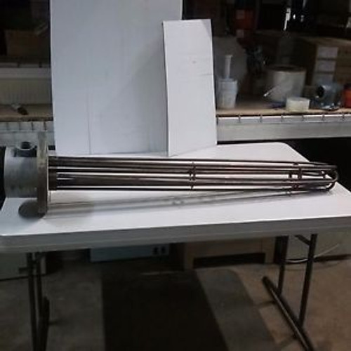 #39 USED 40KW THERMALINK Immersion Industrial Heating Element