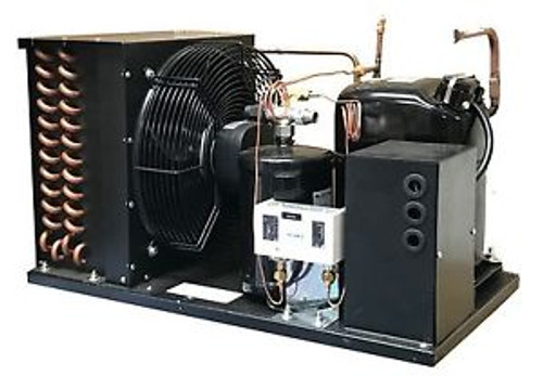 Indoor LD AWA2460ZXD Condensing Unit 1-1/2 HP Low Temp R404A 220V/1PH