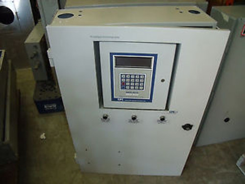 #1110 Computer process Control - Reflects - in Cabinet .Energy Management System