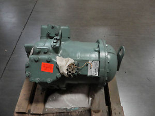 06DR3166CC317ARP - Carlyle Reman Compressor 575V 3PH 5HP R22
