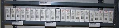1F81-281 Amana programmable electronic digital multistage thermostat P1213419F