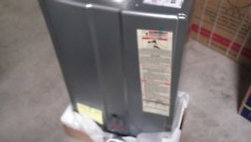 Rinnai C199in - 6.3 GPM at 60° F Rise - 96% Eff. - Gas Tankless Water Heater