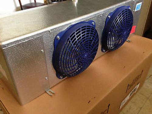 Bohn Air Defrost 7,000 Evaporator 2 Fan 208V 404A TXV