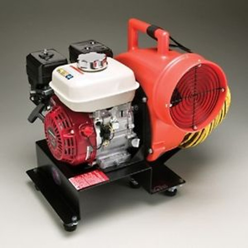 Allegro 950550 Gasoline Blower 4 HP Motor