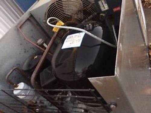 1 HP Outdoor Refrigeration Condensing Unit Low Temperature R-404 R-507.