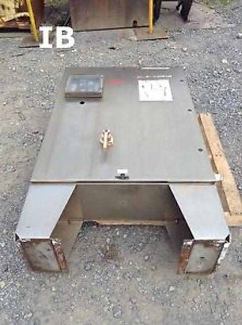 Keltech SN1083/480D-ENHT-N4X-FDS Instant Tankless Hot Water Heater 108 kW