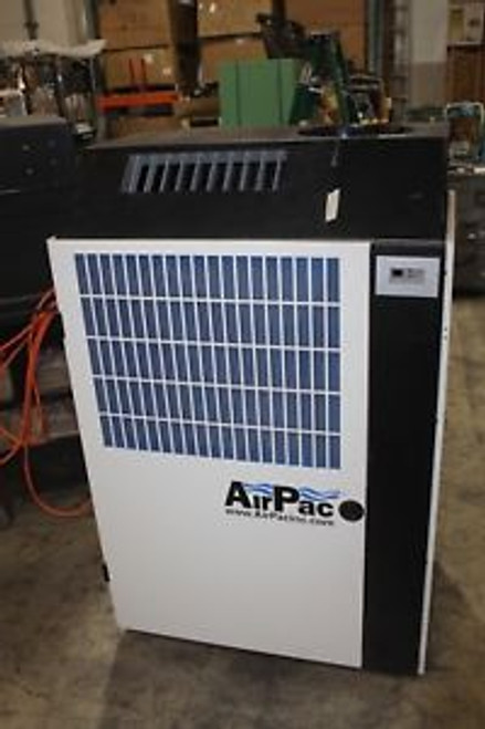 AirPac CoolIT 3000 Portable Air Conditioner 28000 BTU AC Unit 208/230V