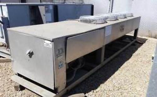 35 HP Condensing unit