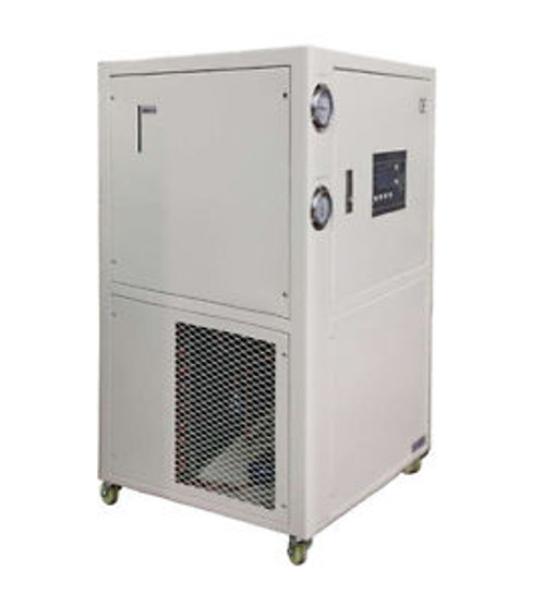 2 TON AIR COOLED CHILLER INDUSTRIAL WATER CHILLER
