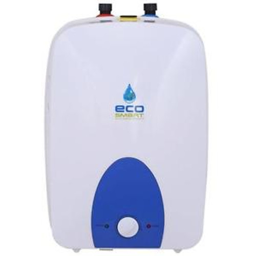 6 Gal 120Volt Electric Mini Tank Point of Use Water Heater Instant Fast Recovery
