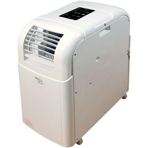 10,000 BTU 115V Portable Evaporative Air Conditioner with Remote Control